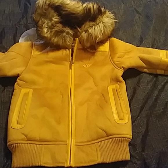 Pelle Pelle Other - New Boys pelle jacket